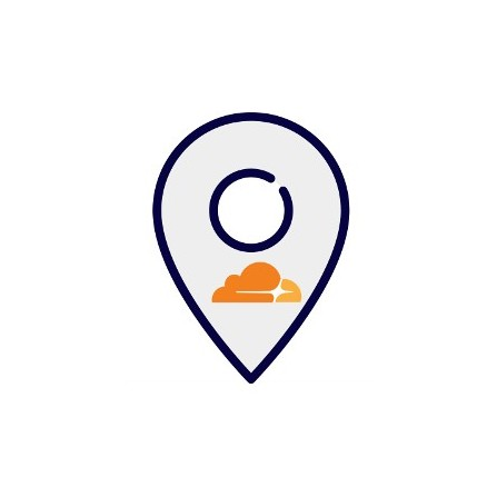 Cloudflare GeoIP